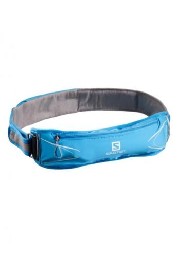 Salomon blue Salomon Unisex Trail Running Agile 250 Set Belt Pack Vivid Blue -0.74L C48A1AC12E18ADGS_1