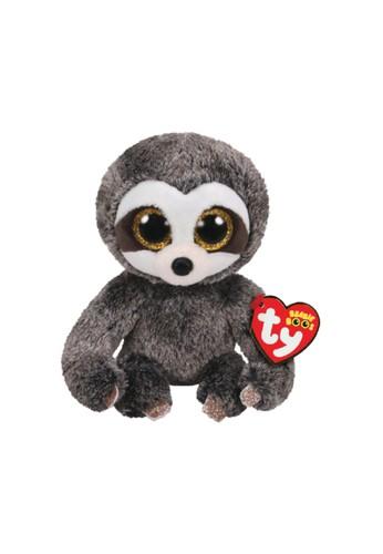 TY TY - Beanie Boos Dangler Sloth - R  - Boneka kungkang bermata belo 0470ETH483172CGS_1