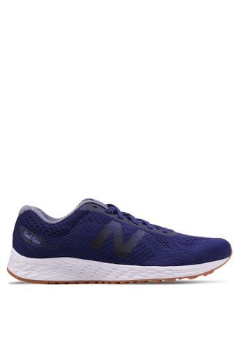 New Balance blue Arishi Sport Fitness Running Shoes 170BFSH556A753GS_1