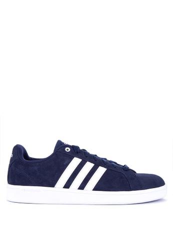 adidas blue adidas cf advantage 8FD9ASHB0BCB42GS_1