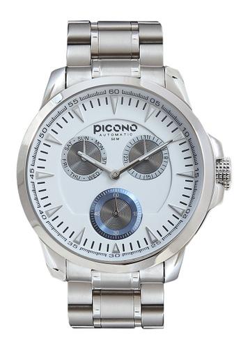 PICONO Watches white Eunice Multi Dial  Fashion Watch PI771AC2VUROHK_1