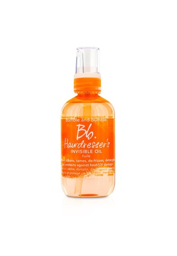 Bumble and Bumble BUMBLE AND BUMBLE - 護髮油 Bb. Hairdresser's Invisible Oil 100ml/3.4oz 14B43BE2B20650GS_1