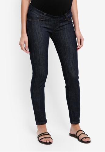 Envie De Fraise blue Maternity Classic Jeans B7D23AA73257B9GS_1