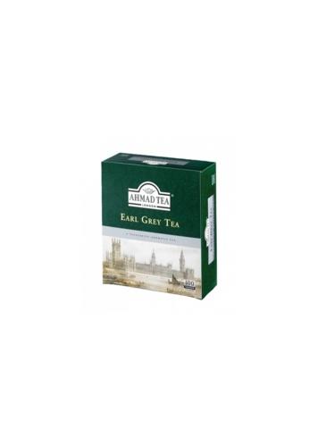 AHMAD AHMAD Earl Grey Teabags Pack (100 X 2gm) 19284ES8C5A28EGS_1