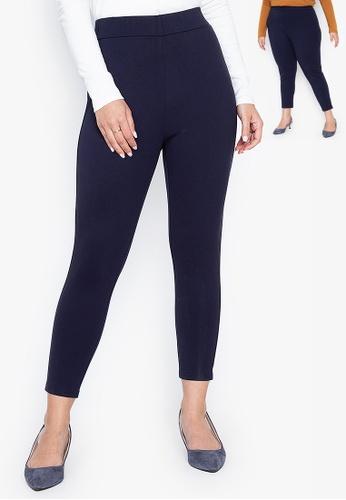 Wear Kris blue Keira Leggings F2B20AA3AF466FGS_1
