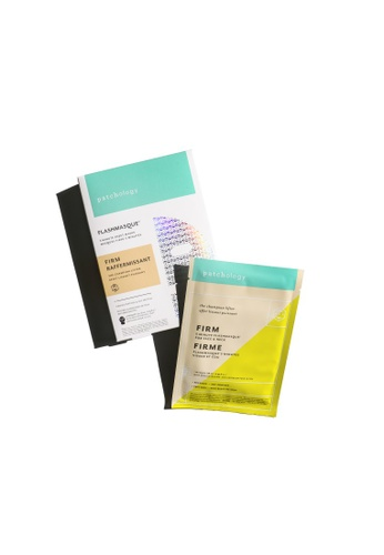Patchology Patchology FlashMasque Firm 4-Pack 3158DBEBE0380AGS_1