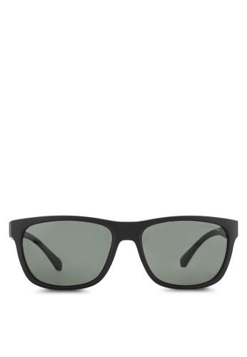 方框偏光太陽眼鏡, 飾品配件, 飾品esprit台灣門市配件