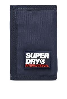Pop International Wallet