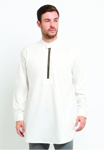 Kayser white KASHMIR WHITE F6A63AAAD2E991GS_1