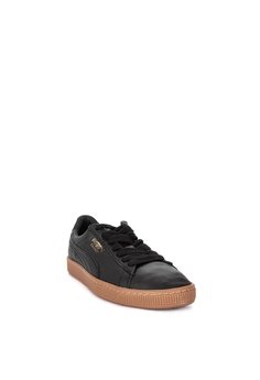 17e20434c91757 20% OFF Puma Basket Classic Gum Deluxe Sneakers Php 4