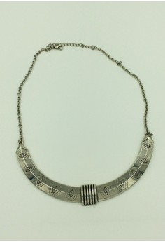 Another Aztec Necklace