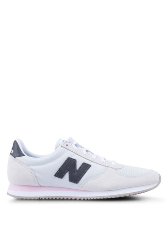 60ef931fa9 Buy New Balance 220 Lifestyle Shoes Online | ZALORA Malaysia