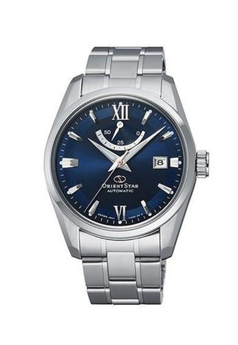Orient silver Orient Star Men Watch Automatic Classic Metal Strap Watch ORRE-AU0005L 1C14BAC9B191A4GS_1