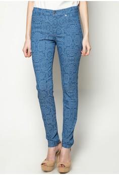 The Skinny Mrcnblujqd Jeans
