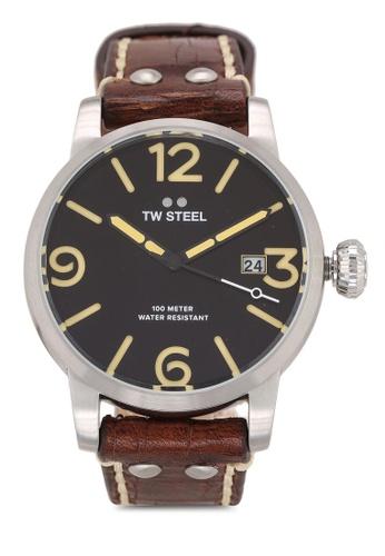 TW Steel multi Maverick MS1 Watch 21DD7AC6A6329AGS_1