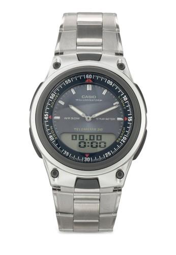 AW-80esprit hong kongD-2AV 運動風男士手錶, 錶類, 飾品配件