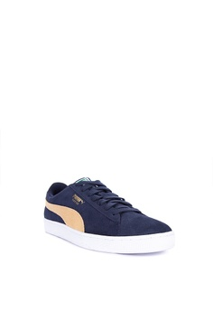super popular f3a34 ec7c2 Puma Suede Classic Lifestyle Sneakers Php 3,670.00. Available in several  sizes