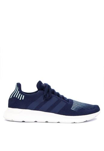adidas blue adidas originals swift run 97C76SH678E227GS_1