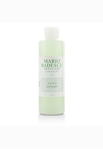 Mario Badescu MARIO BADESCU - Aloe Lotion - For Combination/ Dry/ Sensitive Skin Types 236ml/8oz E15C6BEB8AB29AGS_1