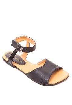 Heidi Flat Sandals