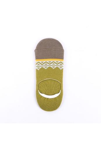 Noski Socks green Green Forest 9CE2CAA3C4D6CEGS_1