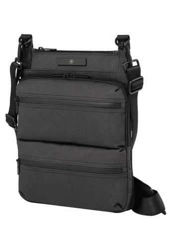 789e233ab Buy Victorinox Victorinox Wilson IPAD Crossbody Bag Online | ZALORA ...