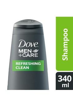 Men Shampoo Refreshing Clean 340ML