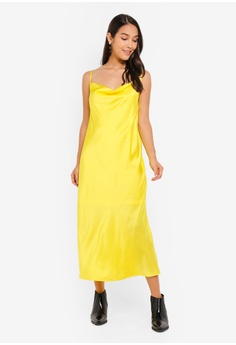 83906b42134e Slip Dresses | Shop Women's Dresses Online on ZALORA Philippines