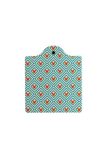 Table Matters multi Peranakan Coaster (Pot)-L CDBF7HL2197513GS_1