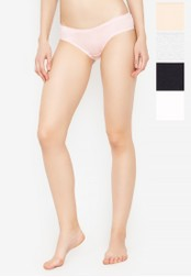 Kimberly multi 5-in-1 Ashley Panty Pack 1FAD7US355A03AGS_1
