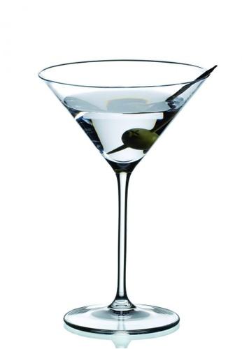 Riedel Riedel Vinum Martini Glass (Set of 2's) 6416/77 8D6F3HL648B24BGS_1