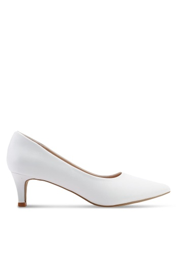 f1eb5416fc5 Shop Nose Pointed Toe Pumps Online on ZALORA Philippines
