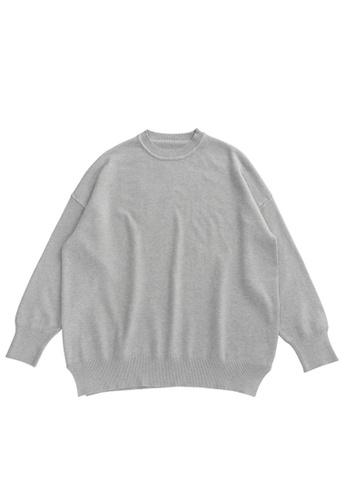 Twenty Eight Shoes Lightweight Knit Sweater 1880W20 4B3E5AA179145EGS_1