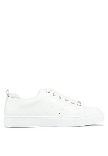 ALDO 白色 Mirarevia 運動鞋 48A5FSH4BEF46DGS_1