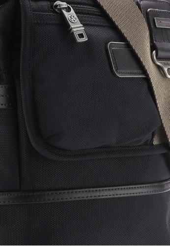 Volkswagen black Volkswagen Sling Bag VO089AC23BAEMY_1