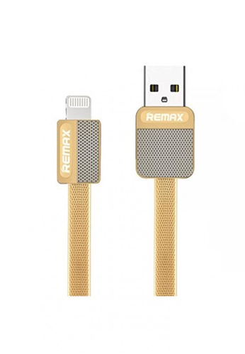Remax RC-044i IPhone USB Charger Data Sync Lightning Cable