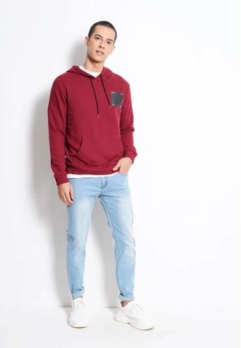 Hi Style Hoodie Long Sleeve Sweatshirt 42027AAFFF68F9GS_1