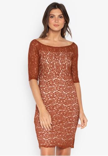 Lorelai Lace Dress
