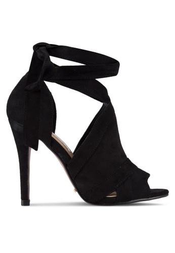 Billini black Caretta Heels BI606SH66RINMY_1