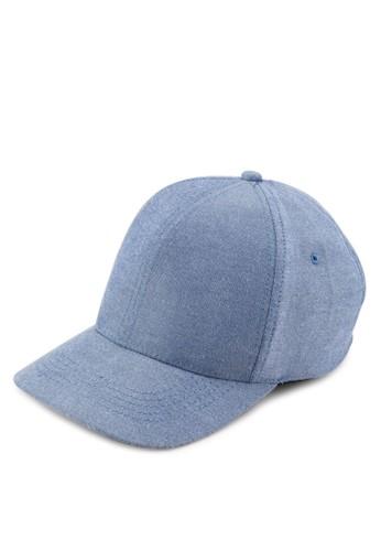 男性簡約彎帽簷棒球帽, 飾品配件, 飾esprit 香港品配件