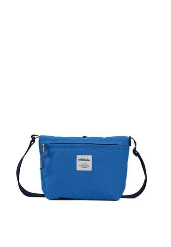 Hellolulu blue Cana - Compact Utility Bag E1D94AC1D69413GS_1