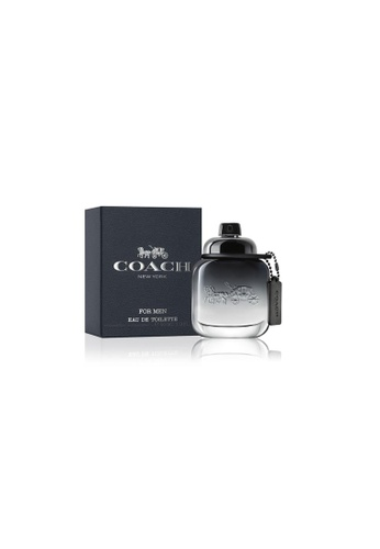 Coach black Coach Man EDT 40ml CO504BE0GKWVSG_1