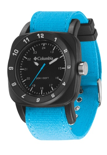 Columbia blue Horizon COCA019-040 Watch CO139AC67IDOSG_1