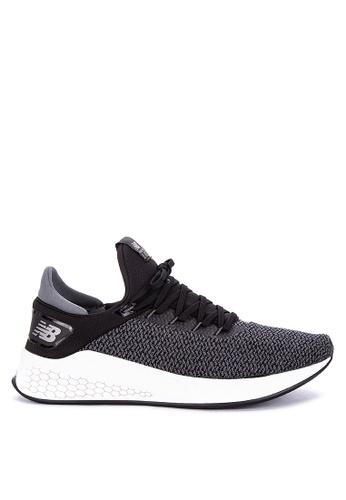 half off 2511d 28aa3 Shop New Balance Fresh Foam Lazr V2 Spor Sneakers Online on ZALORA  Philippines
