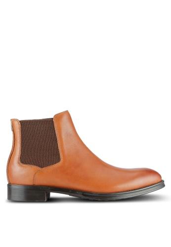 ALDO brown Agriassa Boots AL087SH0RTNUMY_1