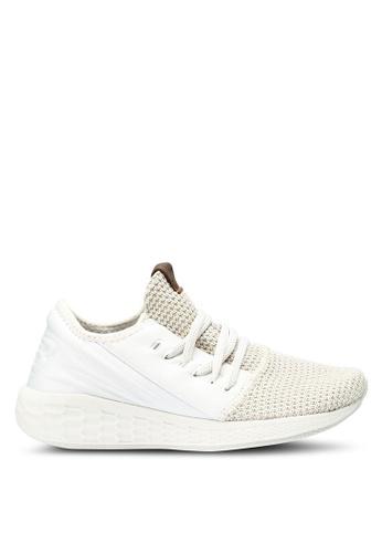 7e0edaf511a26 Shop New Balance Cruz Future Sport Decon Shoes Online on ZALORA Philippines