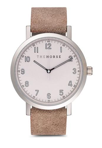 The Horse beige The Original 2.0 Watch 2AFF2AC9CE2DC8GS_1