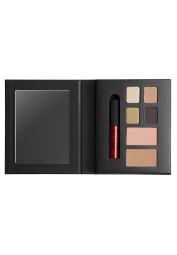 NYX Professional MakeUp multi NYX PROFESSIONAL MAKEUP City Set Lip, Eye, & Face Collection - Santiago NY716BE0S6EUMY_1