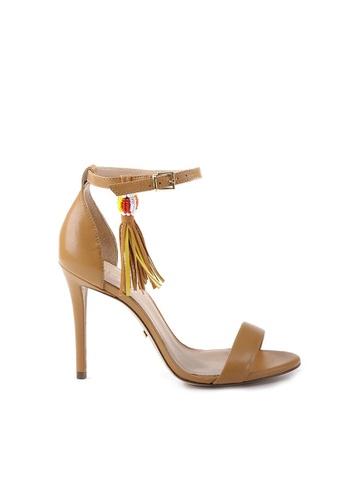 AREZZO brown Arezzo Valda In Camel 01626SH2D0BEA4GS_1