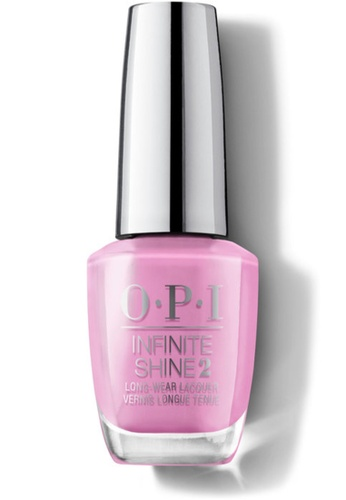 O.P.I purple ISLH48 - IS - Lucky Lucky Lavender 6CEE2BEE396B26GS_1